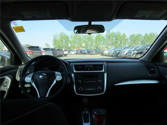2017 Nissan Altima 2.5 (Stk: 6934) in Moose Jaw - Image 13 of 29