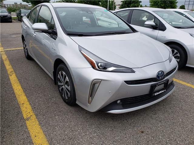 2019 Toyota Prius Technology (Stk: 9-980) in Etobicoke - Image 1 of 15