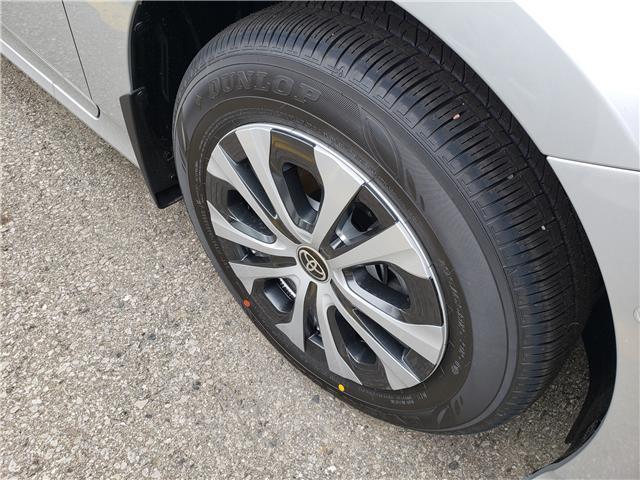 2019 Toyota Prius Technology (Stk: 9-980) in Etobicoke - Image 5 of 15