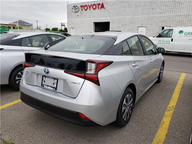 2019 Toyota Prius Technology (Stk: 9-980) in Etobicoke - Image 7 of 15