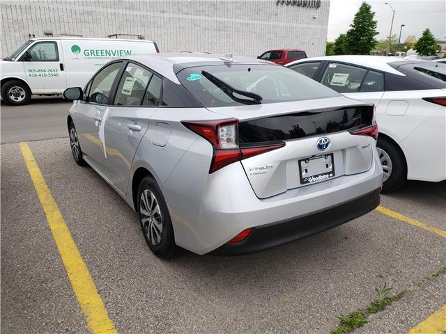 2019 Toyota Prius Technology (Stk: 9-980) in Etobicoke - Image 9 of 15