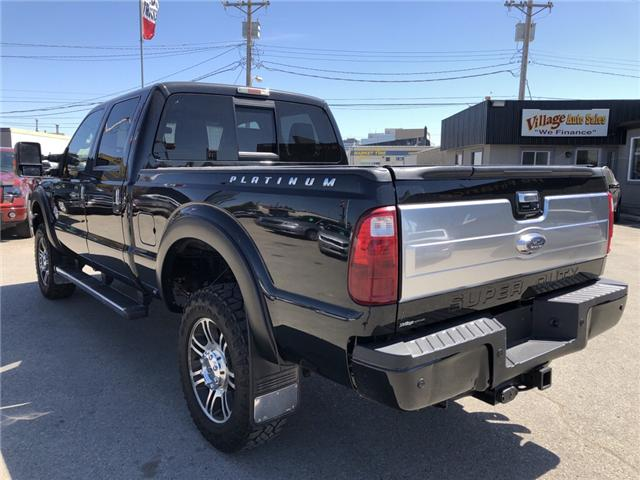2014 Ford F-350 Lariat (Stk: P36441C) in Saskatoon - Image 3 of 19