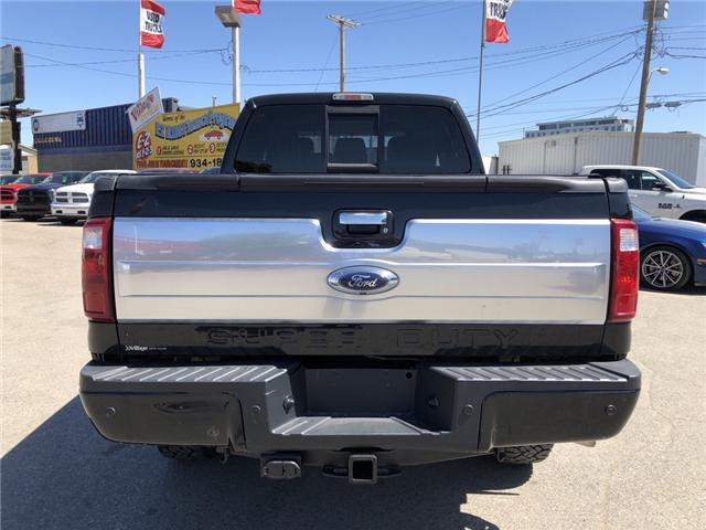2014 Ford F-350 Lariat (Stk: P36441C) in Saskatoon - Image 4 of 19