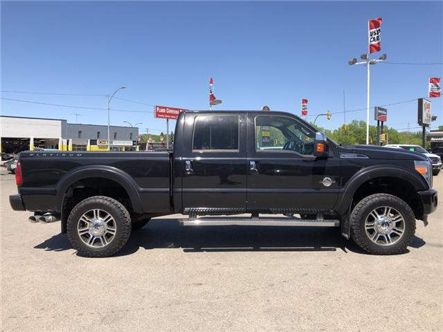 2014 Ford F-350 Lariat (Stk: P36441C) in Saskatoon - Image 6 of 19