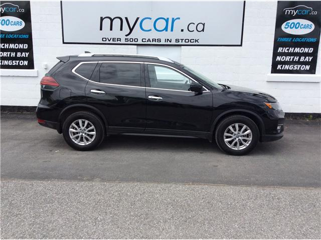 2019 Nissan Rogue SV (Stk: 190789) in Kingston - Image 2 of 21