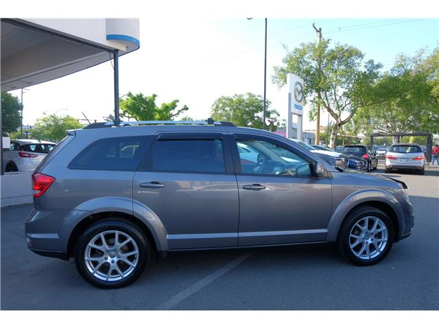 2012 Dodge Journey SXT & Crew (Stk: 257775A) in Victoria - Image 4 of 24