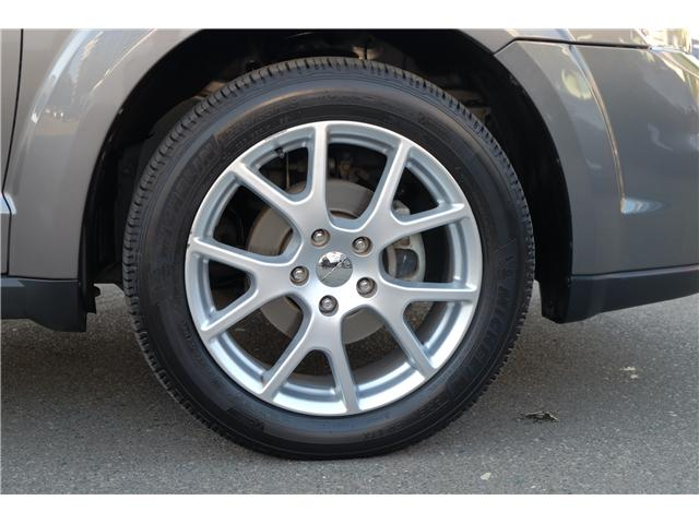 2012 Dodge Journey SXT & Crew (Stk: 257775A) in Victoria - Image 24 of 24
