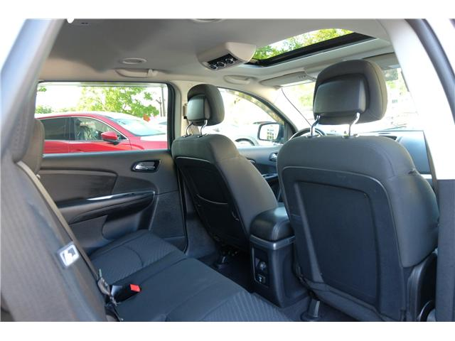 2012 Dodge Journey SXT & Crew (Stk: 257775A) in Victoria - Image 20 of 24