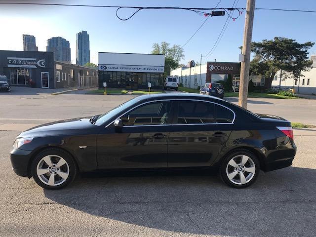 2007 BMW 530 xi (Stk: 5956) in Etobicoke - Image 2 of 12