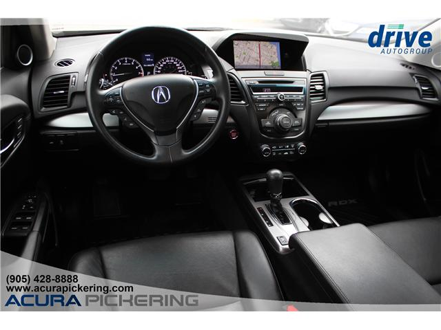 2015 Acura RDX Base (Stk: AP4861) in Pickering - Image 2 of 32