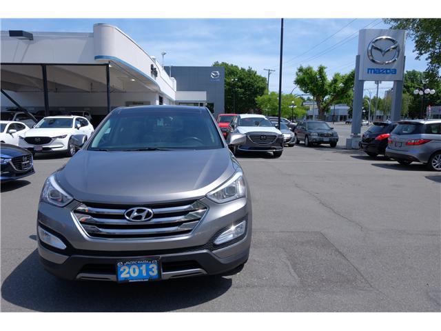 2013 Hyundai Santa Fe Sport 2.0T Limited (Stk: 614935A) in Victoria - Image 2 of 20