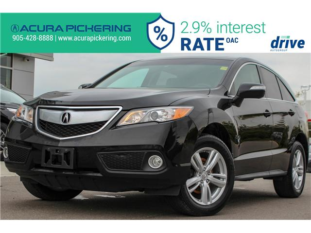 2015 Acura RDX Base (Stk: AP4861) in Pickering - Image 1 of 32