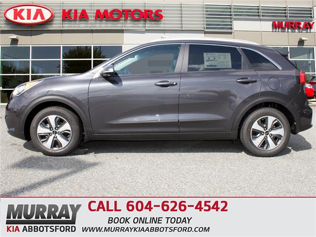 2019 Kia Niro EX (Stk: NI90171) in Abbotsford - Image 3 of 25