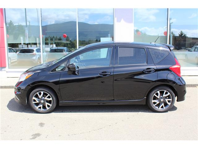 2016 Nissan Versa Note 1.6 SR (Stk: 9K3574A) in Nanaimo - Image 2 of 9