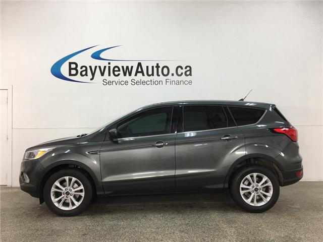 2019 Ford Escape SE (Stk: 34987J) in Belleville - Image 1 of 26