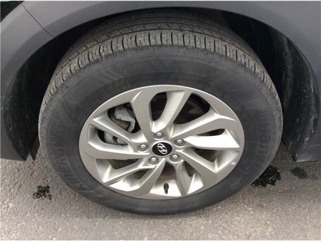2018 Hyundai Tucson SE 2.0L (Stk: 190586) in Kingston - Image 20 of 20