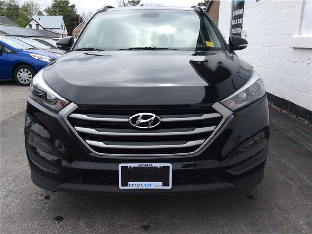 2018 Hyundai Tucson SE 2.0L (Stk: 190586) in Kingston - Image 7 of 20