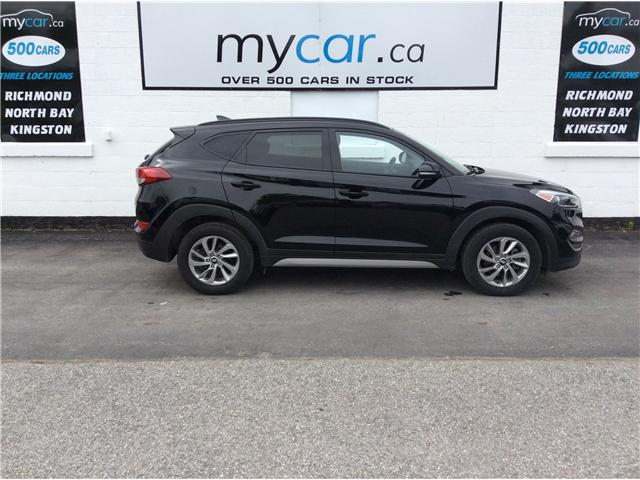 2018 Hyundai Tucson SE 2.0L (Stk: 190586) in Kingston - Image 2 of 20