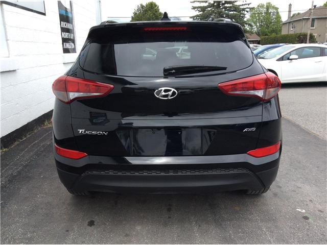 2018 Hyundai Tucson SE 2.0L (Stk: 190586) in Kingston - Image 4 of 20