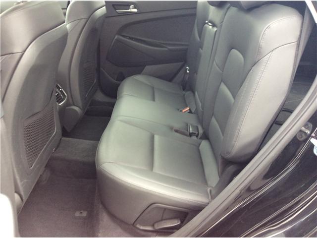 2018 Hyundai Tucson SE 2.0L (Stk: 190586) in Kingston - Image 10 of 20
