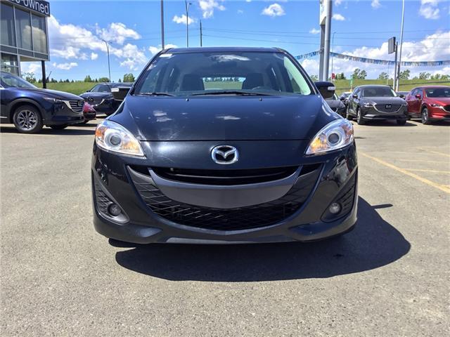 2017 Mazda Mazda5 GT (Stk: K7714) in Calgary - Image 2 of 16