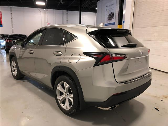2015 Lexus NX 200t Base (Stk: W0370) in Mississauga - Image 5 of 29