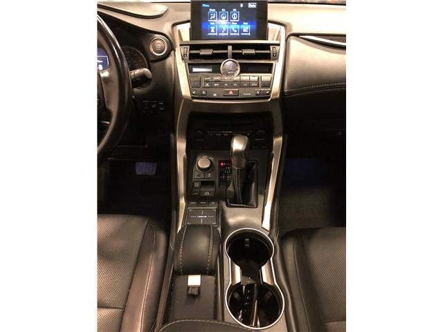 2015 Lexus NX 200t Base (Stk: W0370) in Mississauga - Image 14 of 29