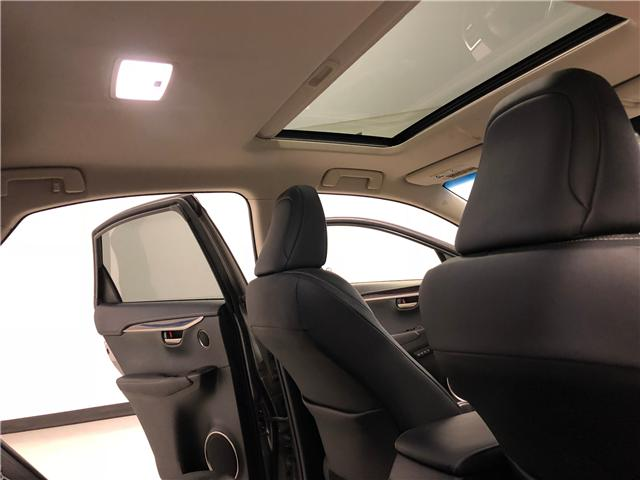 2015 Lexus NX 200t Base (Stk: W0370) in Mississauga - Image 25 of 29