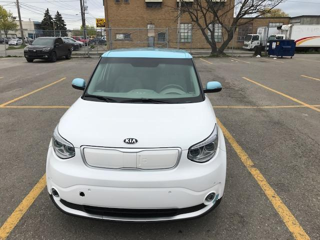 2016 Kia Soul EV EV Luxury (Stk: 7170) in Etobicoke - Image 2 of 15