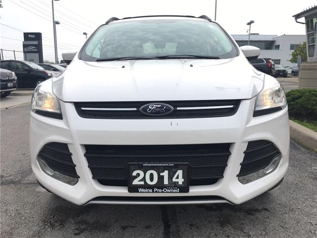 2014 Ford Escape SE (Stk: 1689W) in Oakville - Image 2 of 27