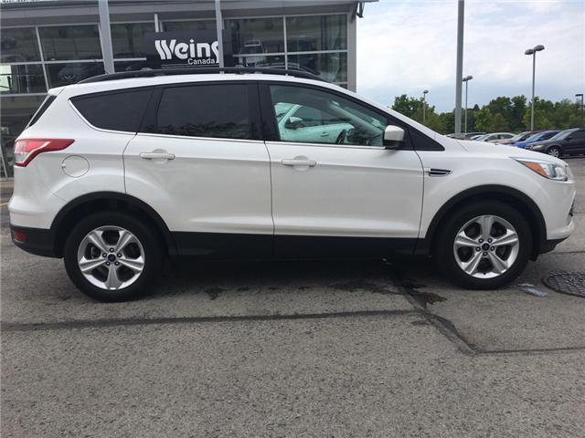 2014 Ford Escape SE (Stk: 1689W) in Oakville - Image 9 of 27