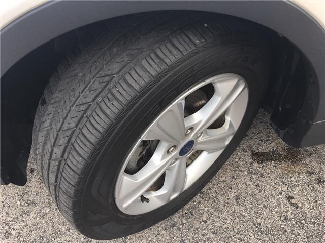 2014 Ford Escape SE (Stk: 1689W) in Oakville - Image 10 of 27