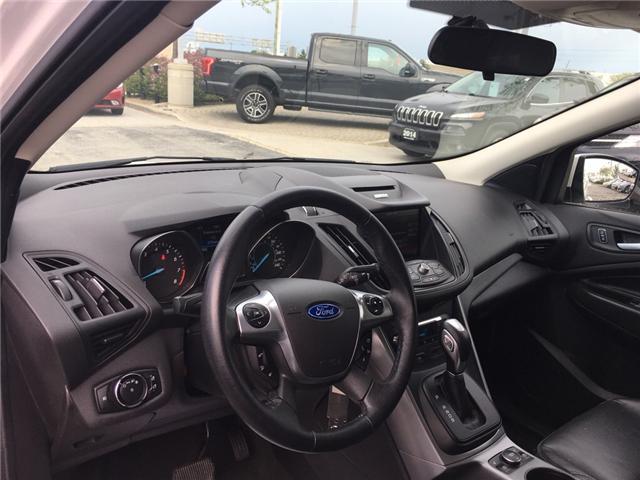 2014 Ford Escape SE (Stk: 1689W) in Oakville - Image 16 of 27