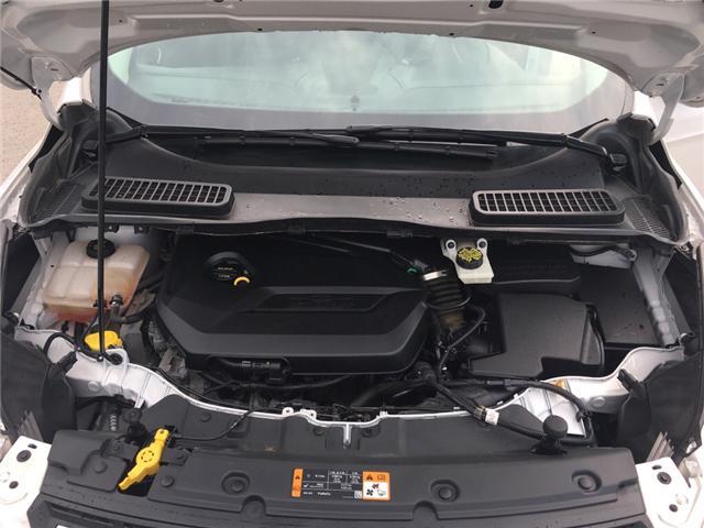 2014 Ford Escape SE (Stk: 1689W) in Oakville - Image 17 of 27