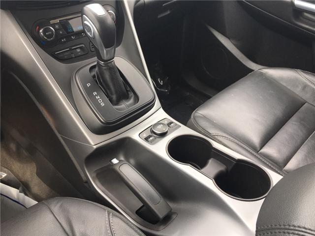 2014 Ford Escape SE (Stk: 1689W) in Oakville - Image 25 of 27