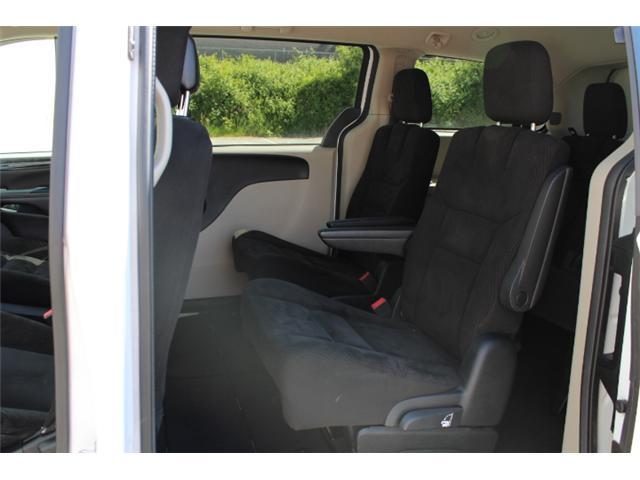 2016 Dodge Grand Caravan SE/SXT (Stk: R601732A) in Courtenay - Image 12 of 25