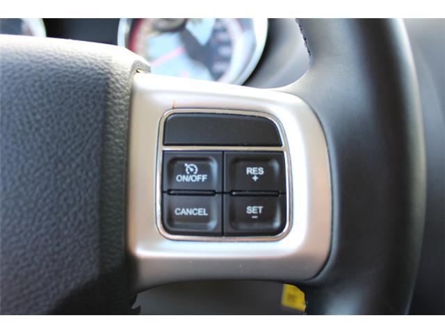 2016 Dodge Grand Caravan SE/SXT (Stk: R601732A) in Courtenay - Image 17 of 25