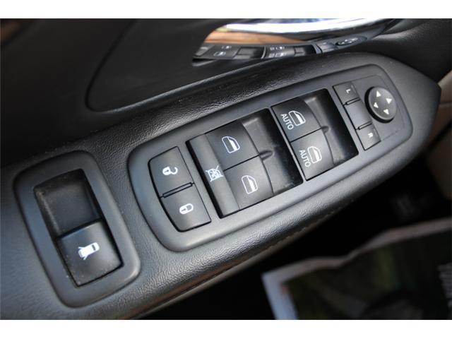 2016 Dodge Grand Caravan SE/SXT (Stk: R601732A) in Courtenay - Image 20 of 25