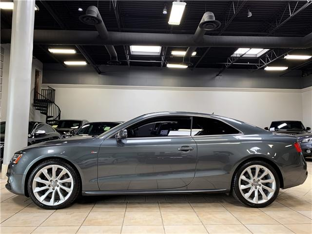 2014 Audi A5 2.0 (Stk: AP1869) in Vaughan - Image 2 of 21