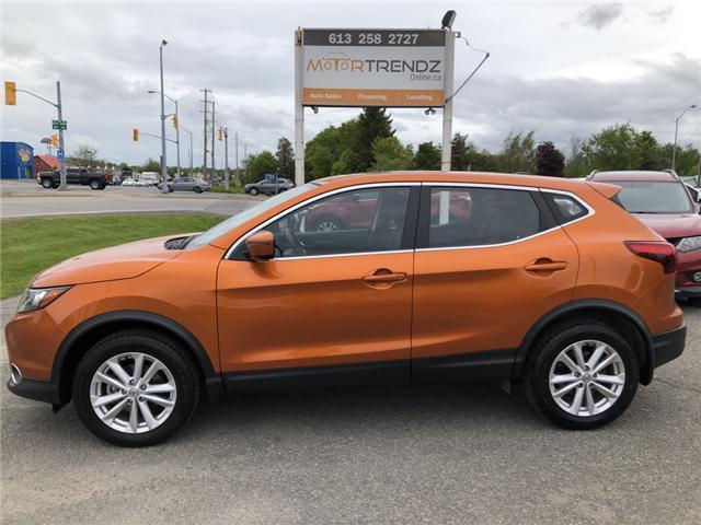2018 Nissan Qashqai SV (Stk: -) in Kemptville - Image 2 of 30