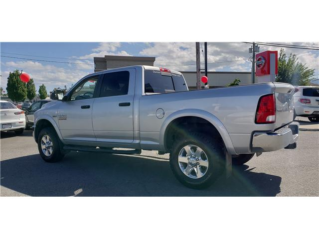 2015 RAM 2500 26T Outdoorsman (Stk: 8T6079B) in Duncan - Image 2 of 4