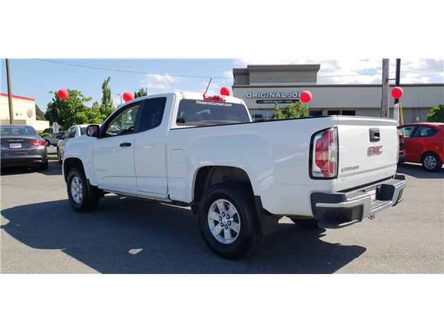 2018 GMC Canyon WT (Stk: 9R1996A) in Duncan - Image 2 of 4