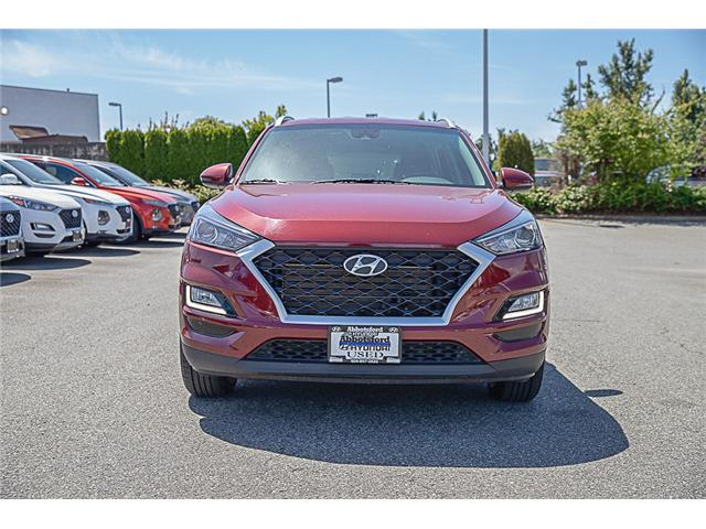 2019 Hyundai Tucson Preferred (Stk: AH8834) in Abbotsford - Image 2 of 28