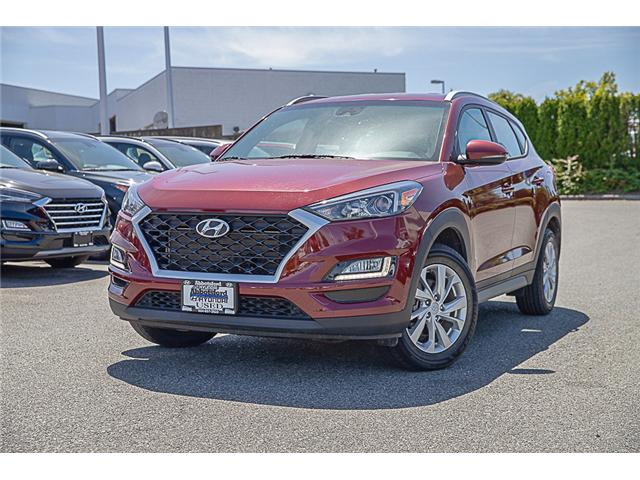 2019 Hyundai Tucson Preferred (Stk: AH8834) in Abbotsford - Image 3 of 28