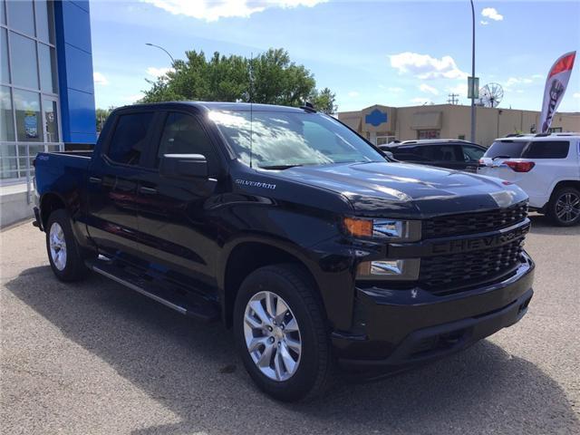 2019 Chevrolet Silverado 1500  (Stk: 205849) in Brooks - Image 1 of 21