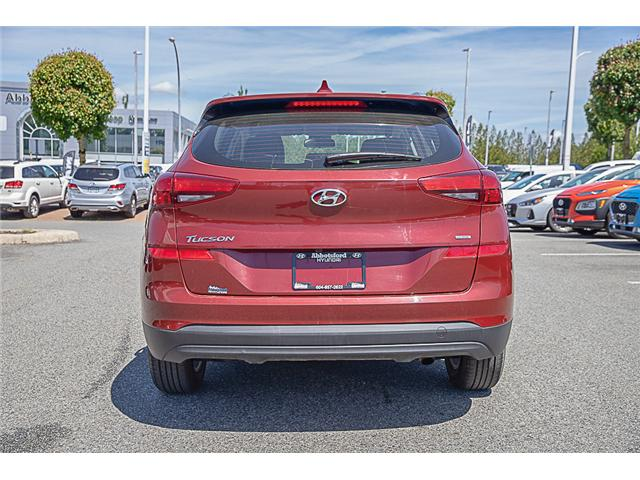 2019 Hyundai Tucson Preferred (Stk: AH8834) in Abbotsford - Image 6 of 28
