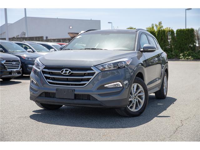 2018 Hyundai Tucson SE 2.0L (Stk: AH8839) in Abbotsford - Image 2 of 27