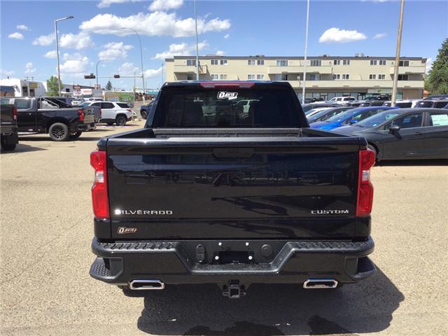 2019 Chevrolet Silverado 1500  (Stk: 205849) in Brooks - Image 6 of 21