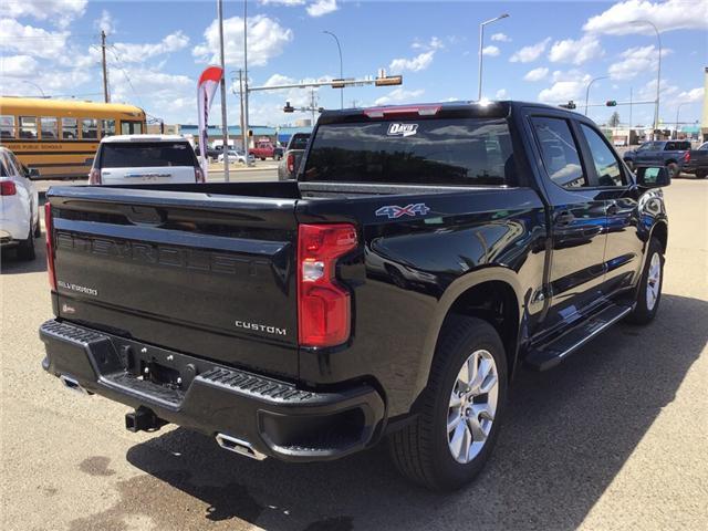 2019 Chevrolet Silverado 1500  (Stk: 205849) in Brooks - Image 7 of 21