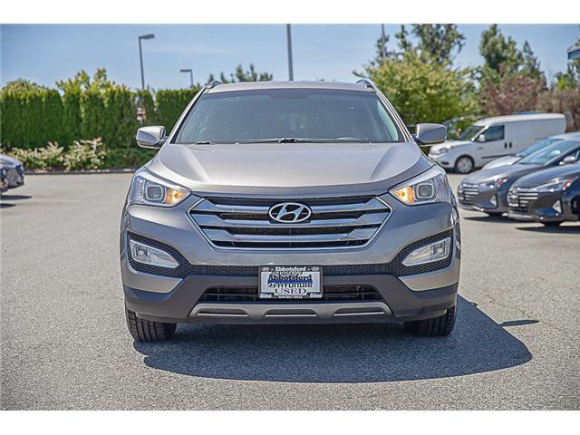 2013 Hyundai Santa Fe Sport 2.4 Premium (Stk: KF071841A) in Abbotsford - Image 2 of 28